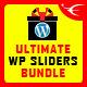 WordPress Sliders Bundle - Layers, Parallax, Zoom